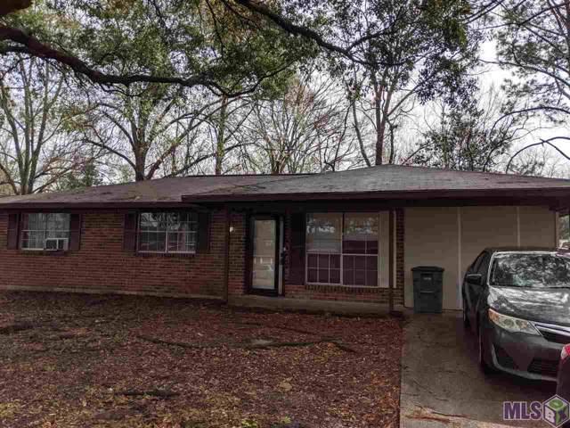 7349 Meadow Park Ave, Baton Rouge, LA 70810 (#2020001263) :: Patton Brantley Realty Group