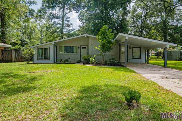 224 Bonnie Dr, Baton Rouge, LA 70819 (#2020001281) :: The W Group with Berkshire Hathaway HomeServices United Properties