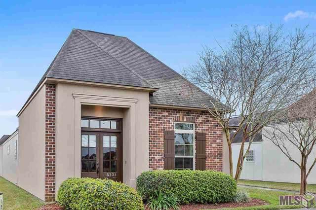 15231 Hidden Villa Dr, Baton Rouge, LA 70810 (#2020001292) :: Patton Brantley Realty Group