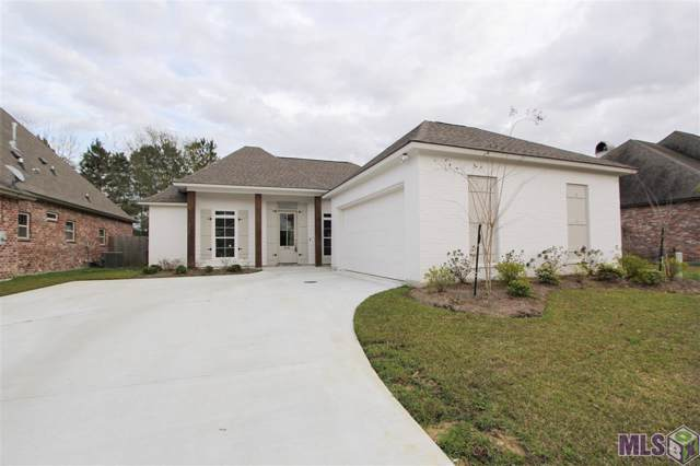 3245 Pine Grove Dr, Baton Rouge, LA 70816 (#2020001296) :: The W Group with Berkshire Hathaway HomeServices United Properties