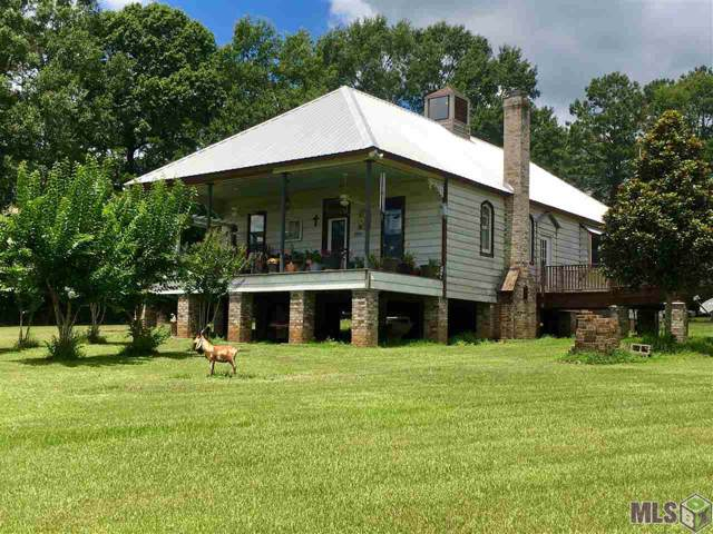 2432 Mcclendon Rd, Magnolia, MS 39652 (#2020001298) :: Darren James & Associates powered by eXp Realty