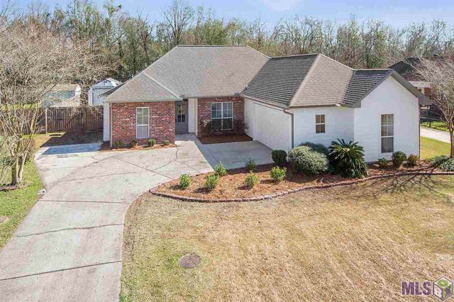 13444 Paces Pointe Dr, Gonzales, LA 70737 (#2020001299) :: The W Group with Berkshire Hathaway HomeServices United Properties