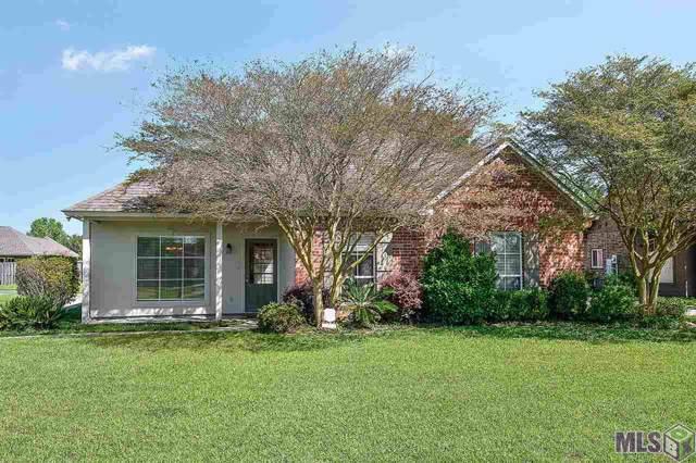 38290 Graystone Ave, Prairieville, LA 70769 (#2020001301) :: Smart Move Real Estate