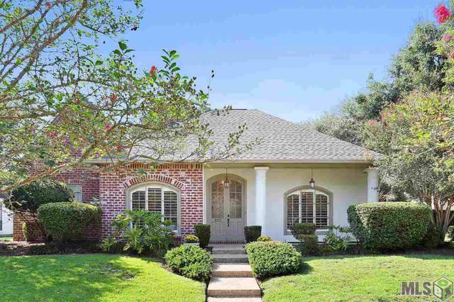 829 Wheatsheaf Dr, Baton Rouge, LA 70810 (#2020001313) :: Patton Brantley Realty Group