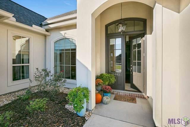16445 Parker Place Dr, Prairieville, LA 70769 (#2020001316) :: Smart Move Real Estate