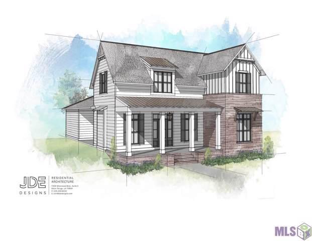2110 Rouzan Ave, Baton Rouge, LA 70808 (#2020001319) :: Patton Brantley Realty Group