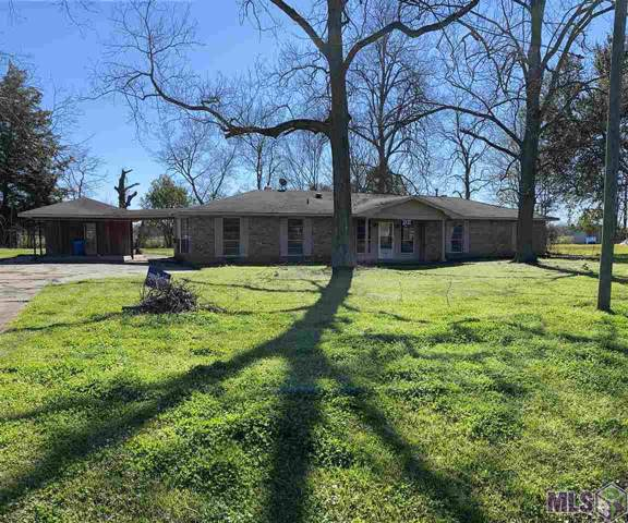 791 Plauche St, Morganza, LA 70759 (#2020001322) :: Patton Brantley Realty Group
