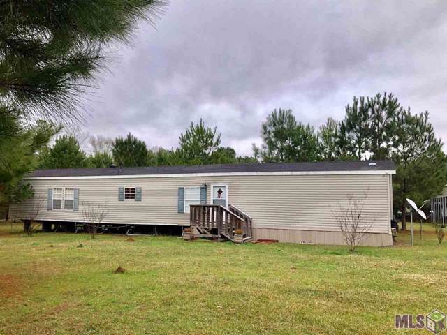 8935 Folly Brown Rd, Clinton, LA 70722 (#2020001323) :: The W Group with Berkshire Hathaway HomeServices United Properties