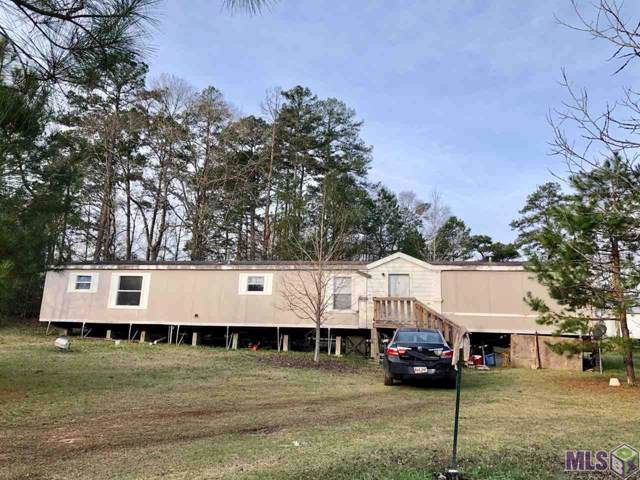 8863 Folly Brown Rd, Clinton, LA 70722 (#2020001324) :: The W Group with Berkshire Hathaway HomeServices United Properties