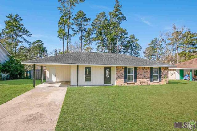 26817 Pen Dr, Walker, LA 70785 (#2020001341) :: Darren James & Associates powered by eXp Realty