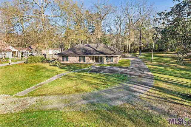 15895 Frenchtown Rd, Greenwell Springs, LA 70739 (#2020001343) :: Darren James & Associates powered by eXp Realty