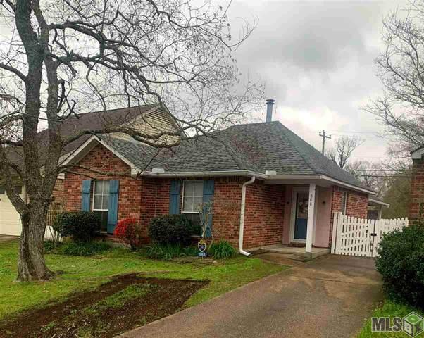 588 Rushmore Dr, Baton Rouge, LA 70819 (#2020001347) :: Patton Brantley Realty Group