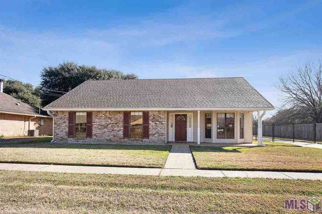 6572 Maple St, Zachary, LA 70791 (#2020001350) :: Darren James & Associates powered by eXp Realty