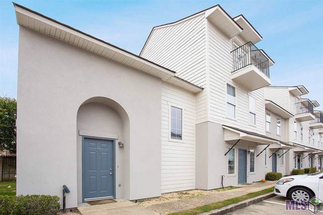 2403 Brightside Dr #63, Baton Rouge, LA 70820 (#2020001351) :: Darren James & Associates powered by eXp Realty