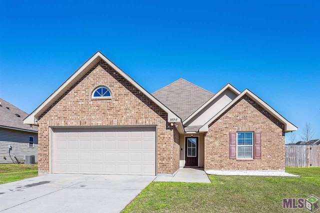 38318 Caneel Bay Ct, Gonzales, LA 70737 (#2020001353) :: The W Group with Berkshire Hathaway HomeServices United Properties