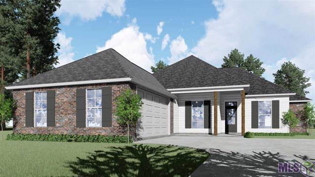 9847 Cane Mill Rd, Denham Springs, LA 70706 (#2020001354) :: The W Group with Berkshire Hathaway HomeServices United Properties