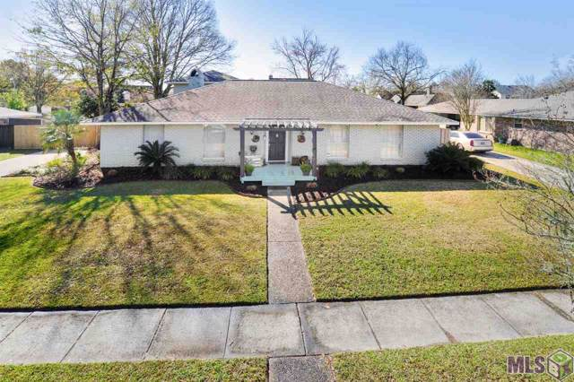 12664 Sherbrook, Baton Rouge, LA 70815 (#2020001360) :: Darren James & Associates powered by eXp Realty