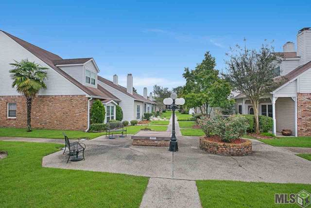 279 Marilyn Dr #37, Baton Rouge, LA 70815 (#2020001361) :: Patton Brantley Realty Group