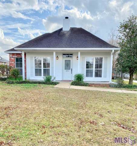 18511 Lake Tulip Ave, Baton Rouge, LA 70817 (#2020001362) :: The W Group with Berkshire Hathaway HomeServices United Properties
