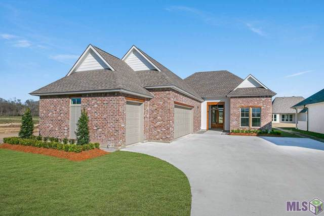 17352 Fox Glove Ave, Prairieville, LA 70769 (#2020001363) :: Darren James & Associates powered by eXp Realty