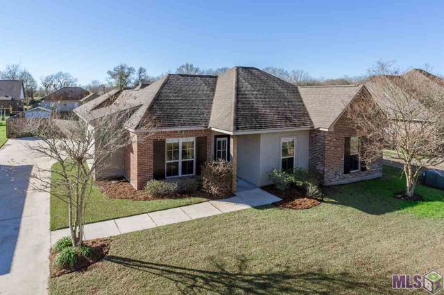 4693 Avery Grace Blvd, Addis, LA 70710 (#2020001371) :: Darren James & Associates powered by eXp Realty