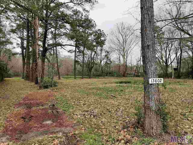 13602 Devall Rd, Central, LA 70818 (#2020001372) :: The W Group with Berkshire Hathaway HomeServices United Properties