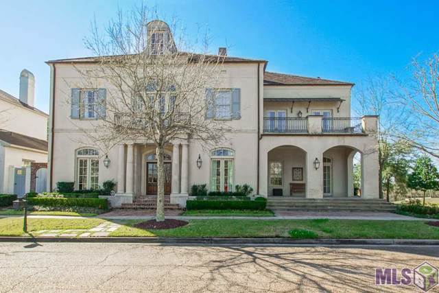 12220 Myers Park Ave, Baton Rouge, LA 70810 (#2020001383) :: Patton Brantley Realty Group