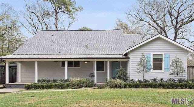 1667 Ormandy Dr, Baton Rouge, LA 70808 (#2020001387) :: The W Group with Berkshire Hathaway HomeServices United Properties