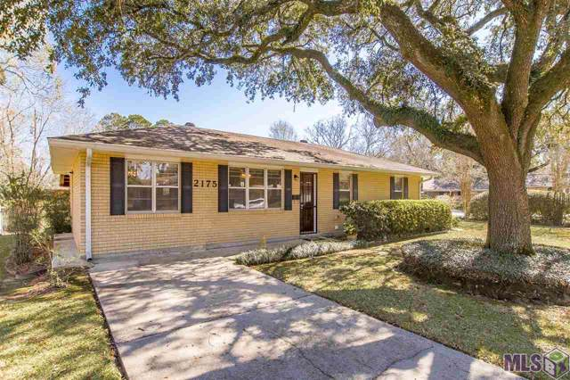 2175 Seracedar, Baton Rouge, LA 70816 (#2020001390) :: Darren James & Associates powered by eXp Realty