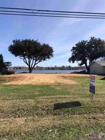 10182 False River Dr, New Roads, LA 70760 (#2020001391) :: The W Group with Berkshire Hathaway HomeServices United Properties