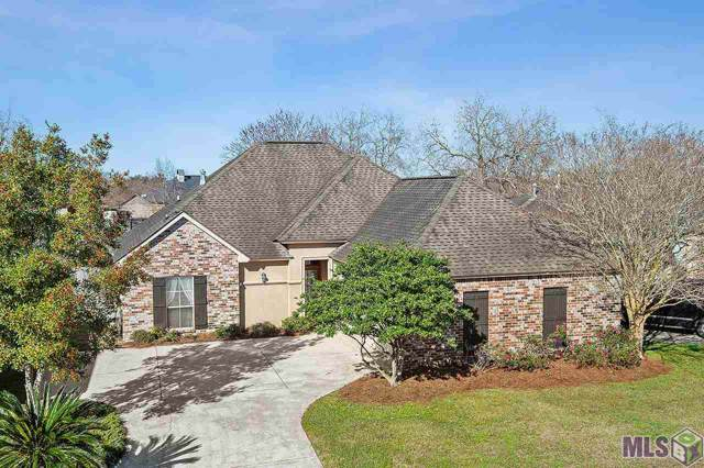 10425 Hillmont Ave, Baton Rouge, LA 70810 (#2020001393) :: Darren James & Associates powered by eXp Realty