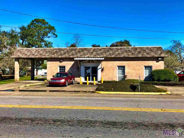 900 Main St, Baldwin, LA 70514 (#2020001396) :: Smart Move Real Estate
