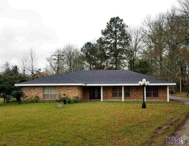 40149 Coon Trap Rd, Gonzales, LA 70737 (#2020001400) :: Darren James & Associates powered by eXp Realty