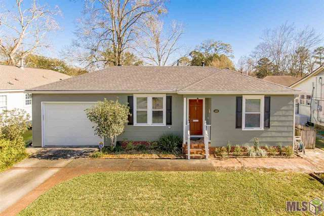 1468 Ross Ave, Baton Rouge, LA 70808 (#2020001403) :: Darren James & Associates powered by eXp Realty