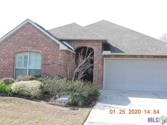 10452 Montrachet Dr, Baton Rouge, LA 70817 (#2020001404) :: Darren James & Associates powered by eXp Realty