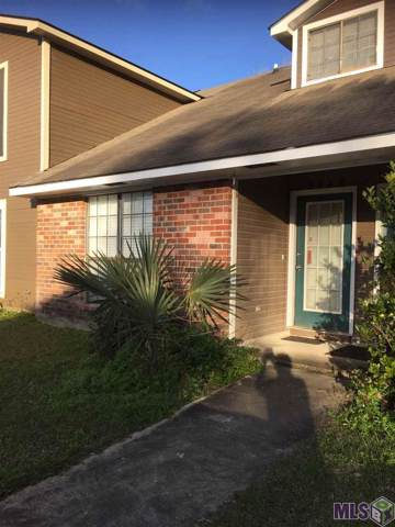 Baton Rouge, LA 70816 :: The W Group with Berkshire Hathaway HomeServices United Properties