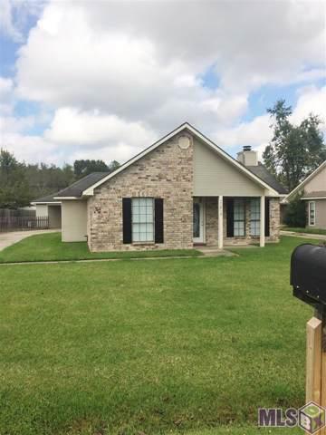 17819 Sugar Mill Ave, Baton Rouge, LA 70817 (#2020001407) :: Darren James & Associates powered by eXp Realty