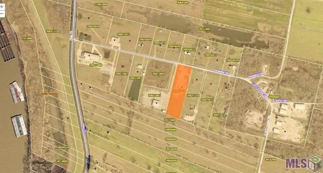 4168 Bowden Rd, Geismar, LA 70734 (#2020001420) :: Smart Move Real Estate