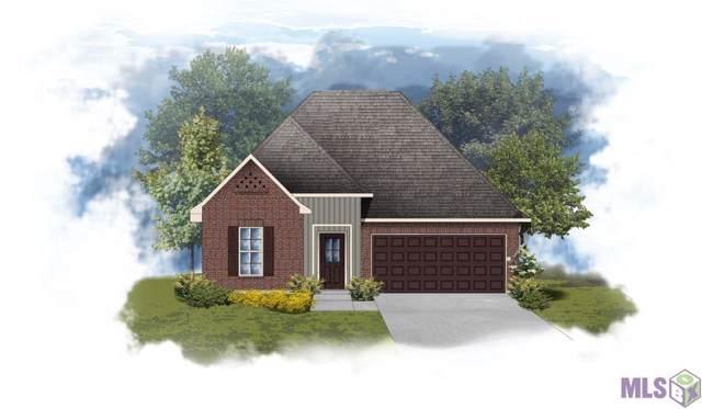18024 Terraceside Dr, Prairieville, LA 70769 (#2020001421) :: Smart Move Real Estate