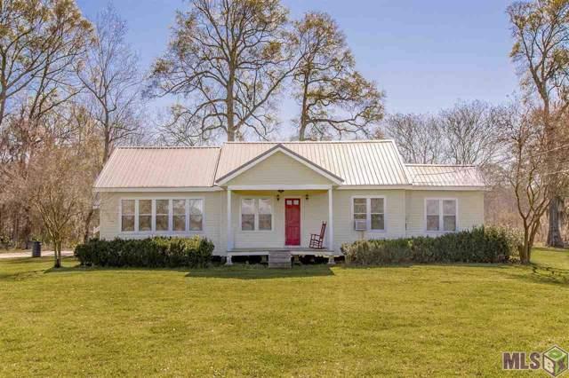 42399 Richard Waguespack Rd, Gonzales, LA 70737 (#2020001423) :: Smart Move Real Estate