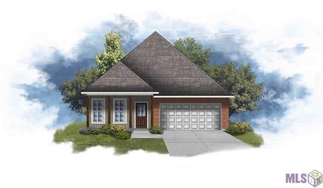 18214 Terraceside Dr, Prairieville, LA 70769 (#2020001424) :: Smart Move Real Estate