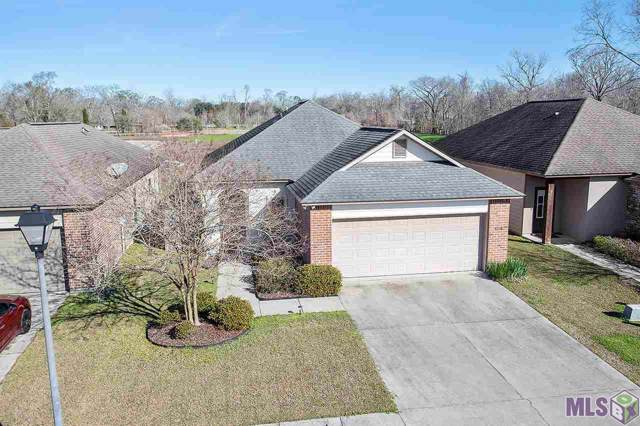 1230 Madrid Ave, St Gabriel, LA 70776 (#2020001427) :: Darren James & Associates powered by eXp Realty