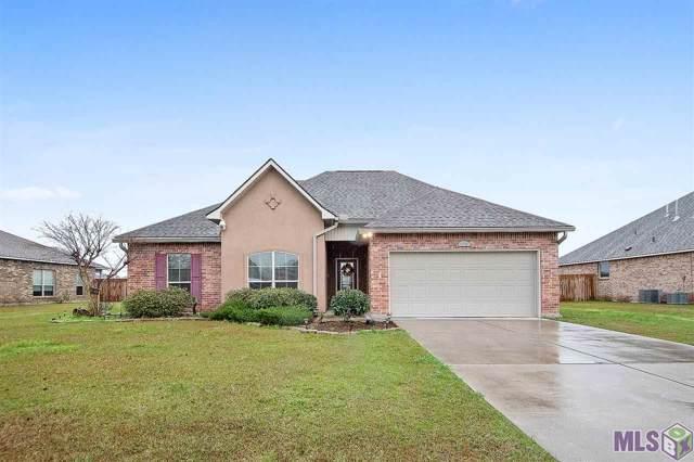 37036 Oak View Ln, Denham Springs, LA 70706 (#2020001432) :: Smart Move Real Estate