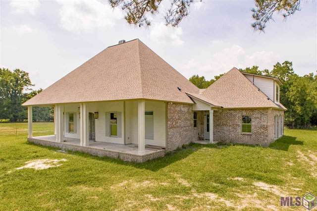 8980 Manchac Rd, St Gabriel, LA 70776 (#2020001433) :: Darren James & Associates powered by eXp Realty