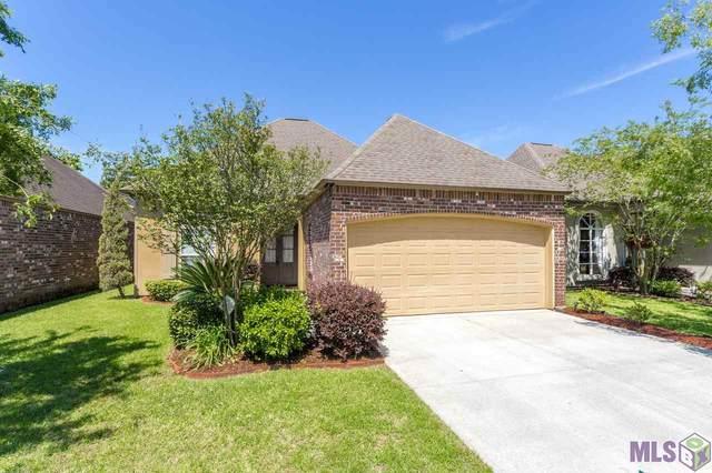5812 Hidden Ridge Ln, Baton Rouge, LA 70816 (#2020001435) :: Patton Brantley Realty Group