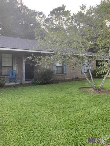 12915 Driftwood Dr, Baker, LA 70714 (#2020001437) :: Darren James & Associates powered by eXp Realty