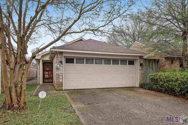 1847 Stonegate Ct, Baton Rouge, LA 70815 (#2020001448) :: Patton Brantley Realty Group
