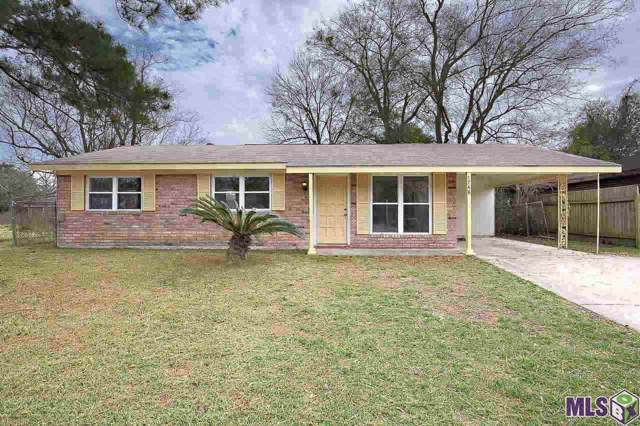 1748 Theron Dr, Baton Rouge, LA 70810 (#2020001453) :: Patton Brantley Realty Group