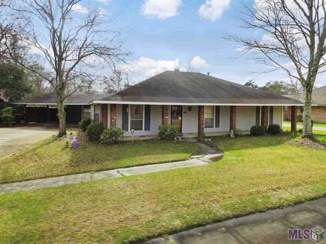 15252 Riverdale Ave, Baton Rouge, LA 70816 (#2020001456) :: The W Group with Berkshire Hathaway HomeServices United Properties