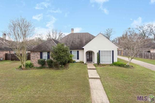 5130 River Meadow Dr, Baton Rouge, LA 70820 (#2020001460) :: Patton Brantley Realty Group